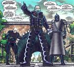Killing Squad (Earth-616) from Adventures of Captain America Vol 1 2 0001