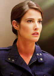 Maria Hill (Earth-199999) from Captain America The Winter Soldier 0001