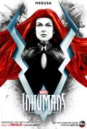 Marvel's Inhumans poster 005