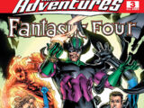 Marvel Adventures: Fantastic Four Vol 1 3