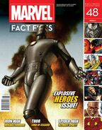 Marvel Fact Files Vol 1 48