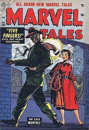 Marvel Tales Vol 1 131