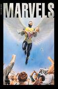 Marvels Vol 1 2