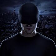 Matthew Murdock (Earth-199999) from Marvel's Daredevil poster 002