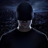 Matthew Murdock (Earth-199999) from Marvel's Daredevil poster 002