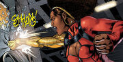 Mercedes Knight (Earth-616) from Heroes for Hire Vol 2 7 0001