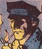 Mick (Kingpin) (Earth-616) from Daredevil Vol 1 178 001