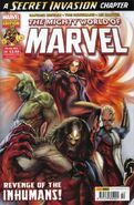 Mighty World of Marvel Vol 4 10