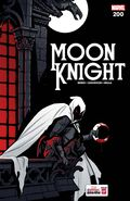 Moon Knight Vol 1 200