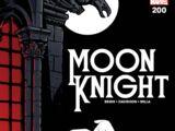 Moon Knight Vol 1 200