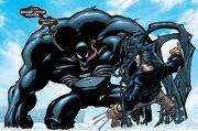 Nan (Venom) (Earth-616) from Venom Vol 1 8 0002
