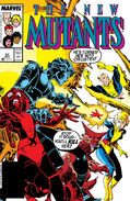New Mutants Vol 1 53