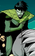 Nightmare (Earth-8096) from Marvel Universe Avengers - Earth's Mightiest Heroes Vol 1 11 0001
