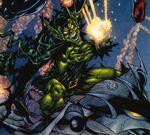 Norman Osborn (Earth-10182) from Marvel Universe Millennial Visions Vol 1 1 001