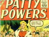 Patty Powers Vol 1 7