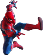 Peter Parker (Earth-6109) from Marvel Ultimate Alliance 3 The Black Order 001