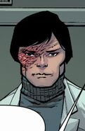 Phillip Chang (Earth-616) from Amazing Spider-Man Vol 4 1 001