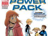 Power Pack Vol 3 4
