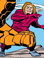 Red Ghost (Android) (Earth-616) from Fantastic Four Vol 1 100 0001
