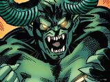 Satannish (Earth-616)