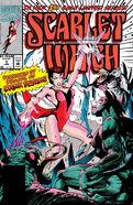 Scarlet Witch Vol 1 1