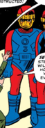 Sentinel 3 (Earth-616) from X-Men Vol 1 14 0001