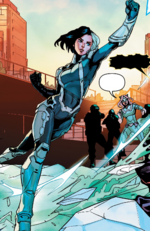 Seol Hee (Earth-616) from War of the Realms New Agents of Atlas Vol 1 1 001