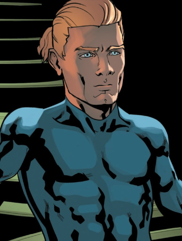 Sonny Frisco (Earth-23291) from Secret Wars 2099 Vol 1 1 004