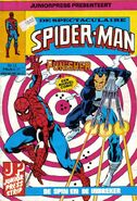 Spectaculaire Spiderman 11