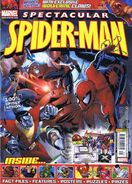 Spectacular Spider-Man (UK) Vol 1 135