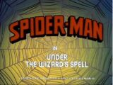 Spider-Man (1981 animated series) Season 1 26