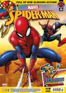 Spider-Man Magazine Vol 1 356