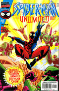 Spider-Man Unlimited Vol 2 1