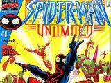 Spider-Man Unlimited Vol 2 1