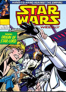 Star Wars Weekly (UK) Vol 1 107