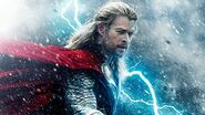 Thor Odinson (Earth-199999) from Thor The Dark World Poster 0001