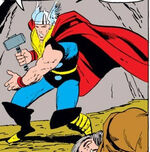 Thor Odinson (Earth-70766) from Thor Vol 1 178 001