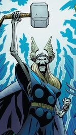Thor Odinson (Earth-Unknown) from Exiles Vol 3 11