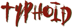 Typhoid logo
