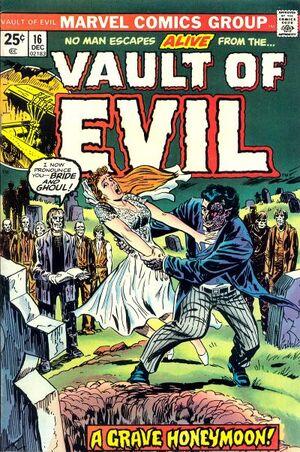 Vault of Evil Vol 1 16