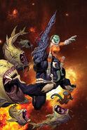 Venom Space Knight Vol 1 1 Textless