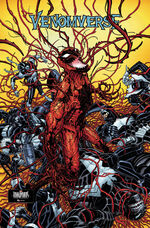 Venomverse Vol 1 4 Textless