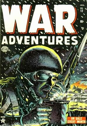 War Adventures Vol 1 12