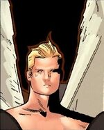 Warren Worthington III (Earth-11326) from X-Men Legacy Vol 1 247 0001