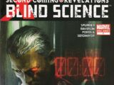X-Men: Blind Science Vol 1 1
