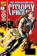 Adventures of Cyclops and Phoenix Vol 1 3