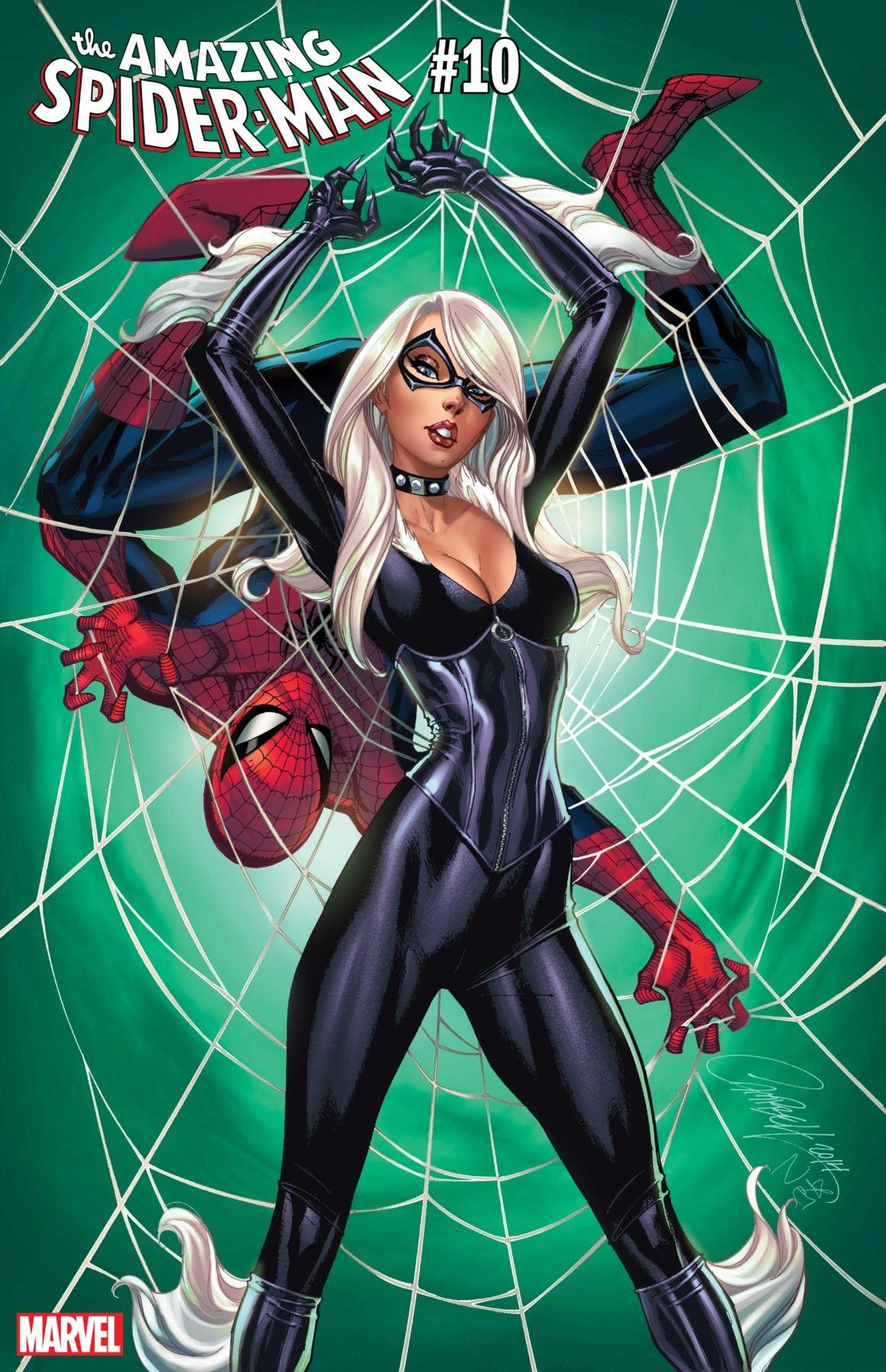 Amazing Spider-Man Vol 5 10 Black Cat Variant.jpg