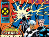Amazing X-Men Vol 1 1