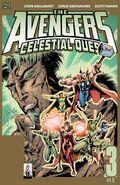 Avengers Celestial Quest Vol 1 3