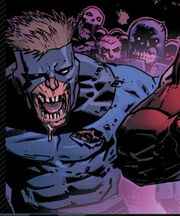 Brian Calusky (Earth-13264) from Marvel Zombies Vol 2 1 0001